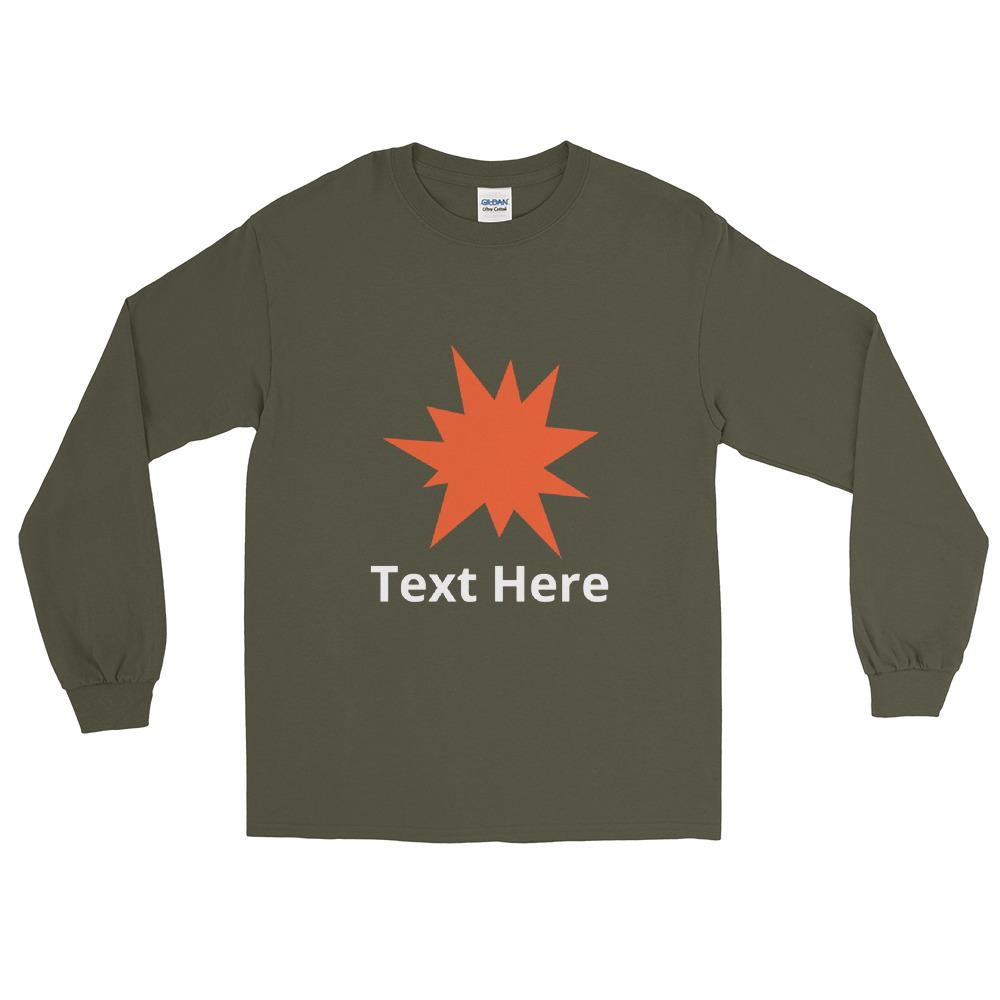 mens-long-sleeve-shirt-military-green-front-603351d6e15c5.jpg