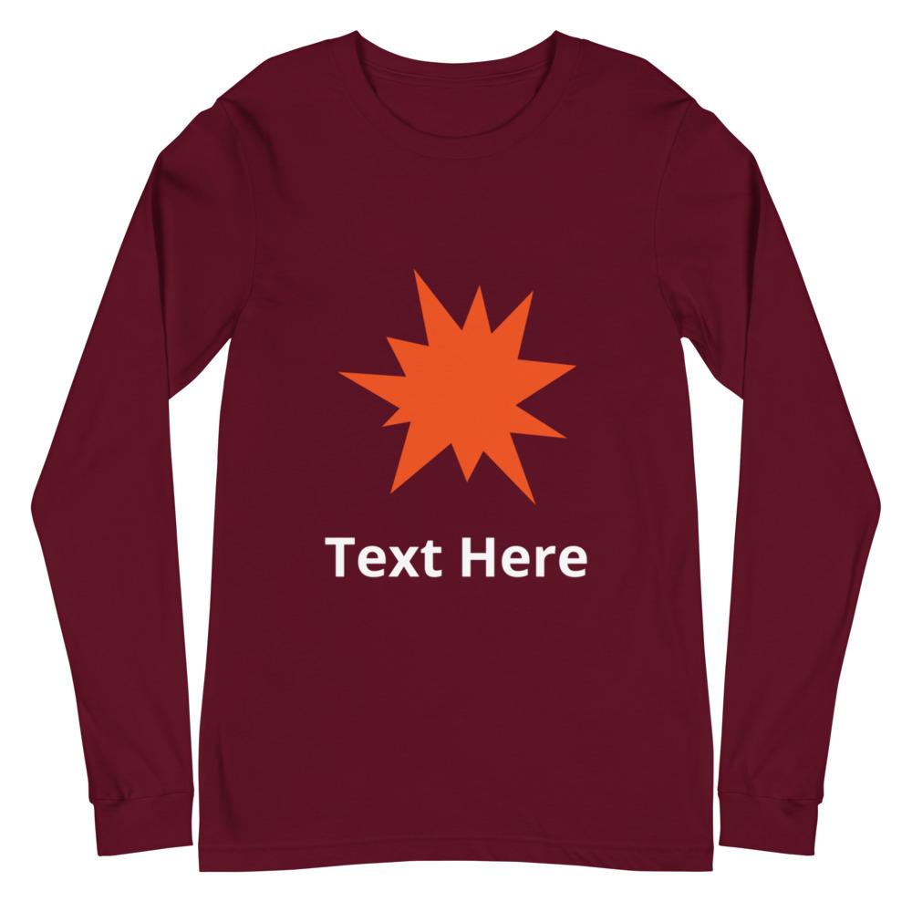 unisex-long-sleeve-tee-maroon-front-60334fd20bdd0.jpg
