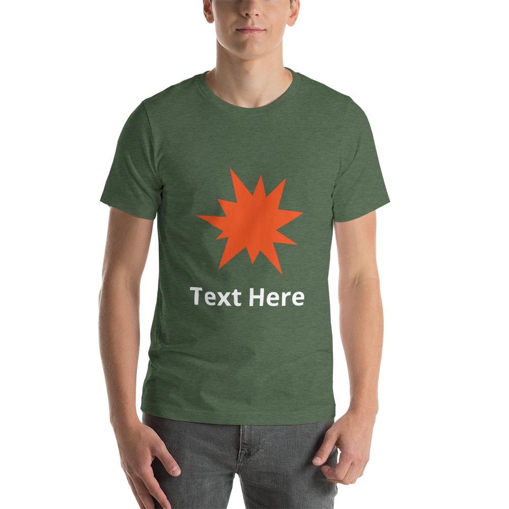 unisex-premium-t-shirt-heather-forest-front-60334f4bd8a2b.jpg