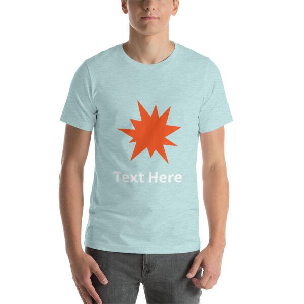 unisex-premium-t-shirt-heather-prism-ice-blue-front-60334f4bf01dc.jpg