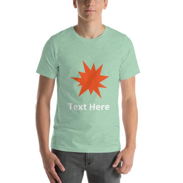 unisex-premium-t-shirt-heather-prism-mint-front-60334f4be9efe.jpg