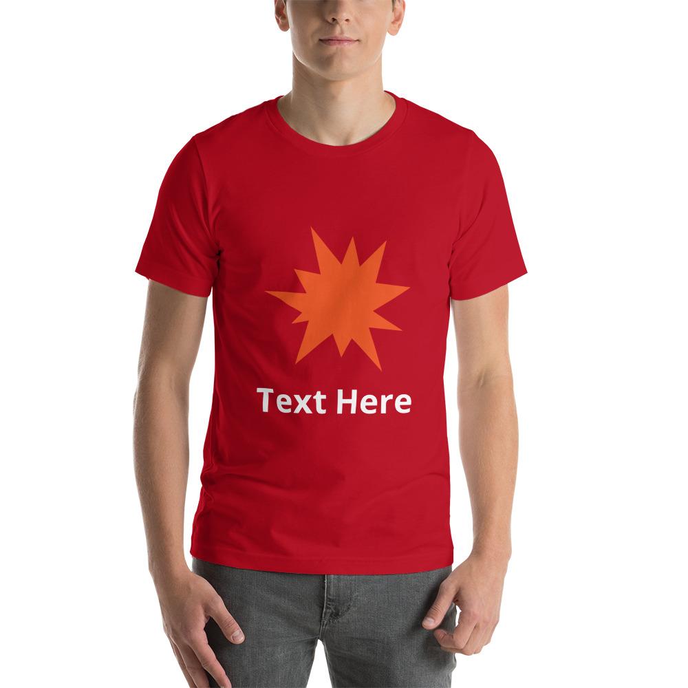unisex-premium-t-shirt-red-front-60334f4bd59ed.jpg
