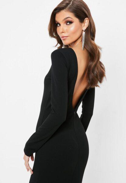 Best dresses for women open back dresses